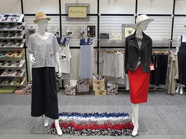 FUJISAKI TEX Co., Ltd.
