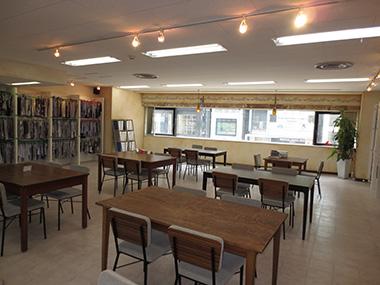 FUJISAKI TEXTILE Co., Ltd. Showroom - Shibuya